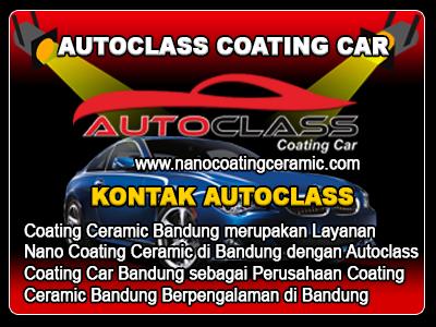 coating ceramic bandung